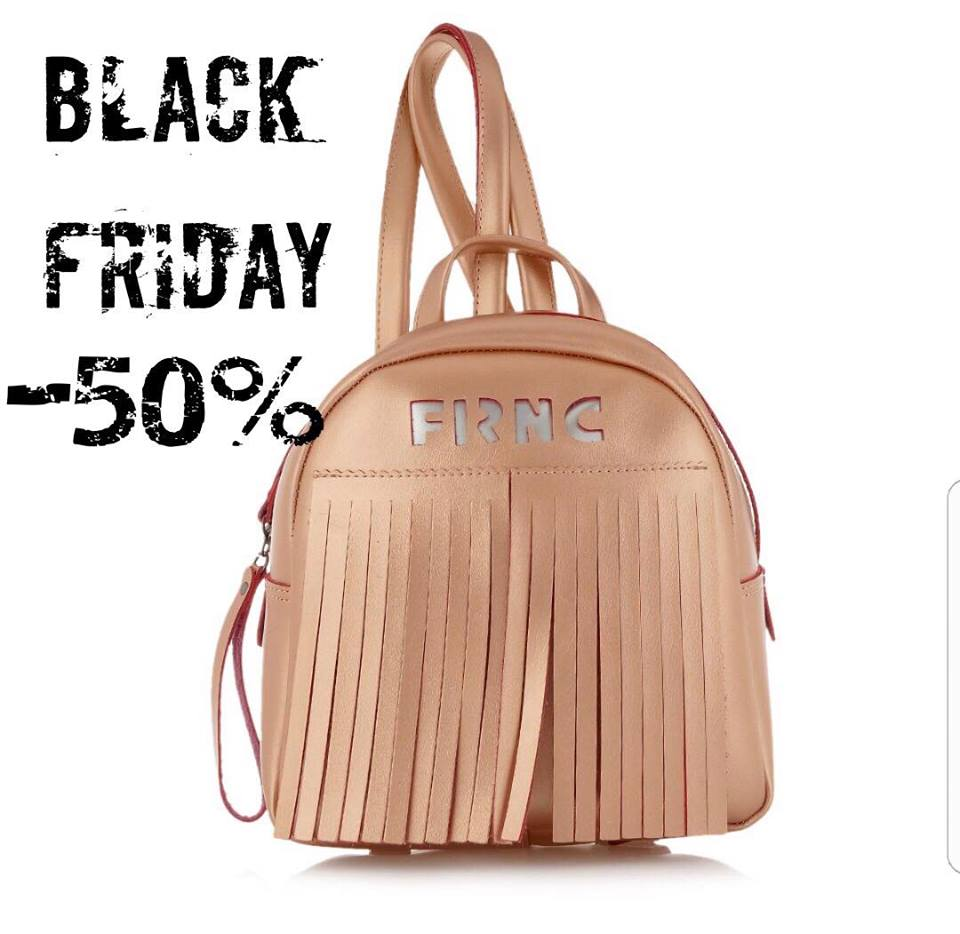 FRNC Bags -50%