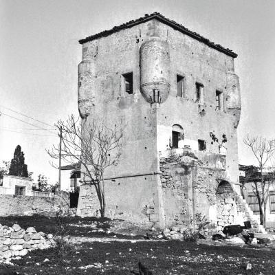 Ο Πύργος του Μάρκελλου 1930