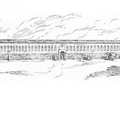Το Ορφανοτροφείο της Αίγινας ως Σχολή των Ευελπίδων.