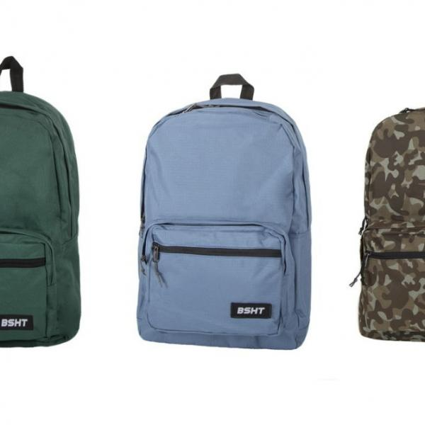 BASEHIT Classic Backpack