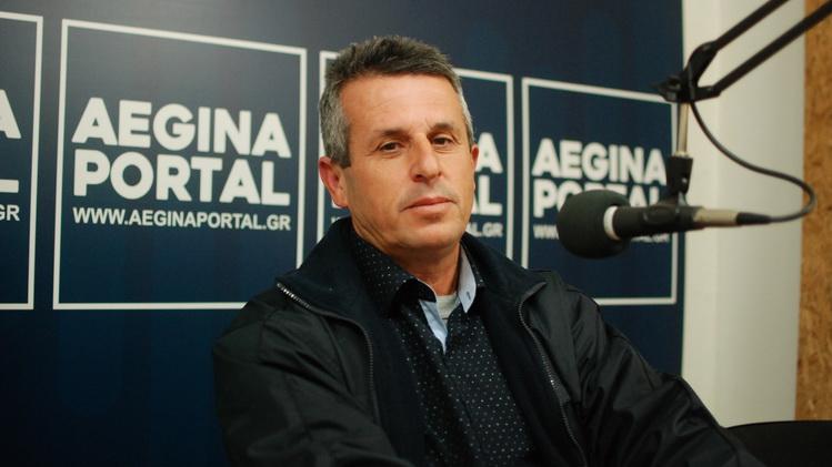 Ο πρόεδρος της Κοινότητας Κυψέλης κ. Μηνάς Γιαννούλης για τις προτεραιότητες του νέου συμβουλίου.