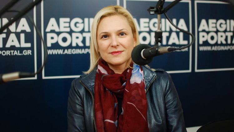 Η αντιπεριφερειάρχης κ. Βάσω Θεοδωρακοπούλου - Μπόγρη, ανακοίνωσε ότι οι εξετάσεις για διπλώματα οχημάτων θα γίνονται στην Αίγινα.