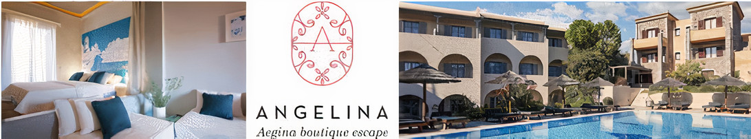 Angelina Boutique Hotel Aegina