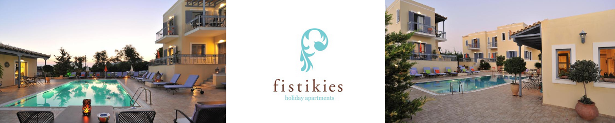Fistikies Holiday Apartmens