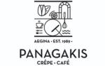 Panagakis Crêpe • Café